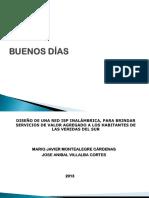 Jose Villalba Monogrfia