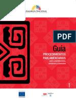 Guia de procedimiento parlamentario Ecuador.pdf
