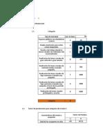 Excel Para Instalaciones