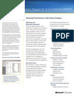 ADRAP Datasheet v1.0t English