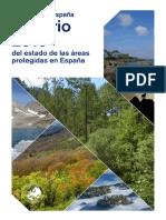 Anuario 2016 Europarc-espana