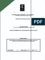 DAI-AI-0213-2016 Contrato de Adquisición de 5 Ambulancias