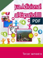 Semestre 3 Lengua Adicional Al Espanol III_SEP_cobach