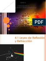 diapositivas física Óptica