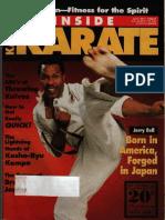 The Return of Jeet Kune Do