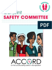 Accord Booklet on Safety Committees June 2016