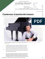 Clayderman_ El Pianista Del Romance