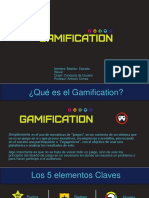Gamification Bastian Estrada