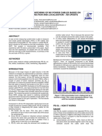 2007 Jicable - Permanent on-line monitoring of MV cables - an update.pdf