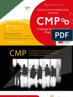 CMP Brochure
