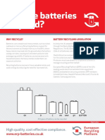 Batteries Recycling Facts WEB