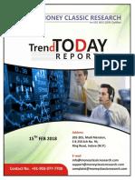 Trend-Today (15 Feb 2018)