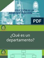 Diseño Departamental 2013