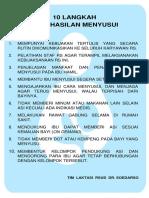 Poster Asi Biru-baru