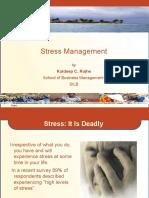 Stress SILB