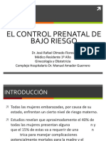 controlprenataldebajoriesgo-130715212300-phpapp02