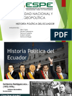 Historia Política del Ecuador.pptx