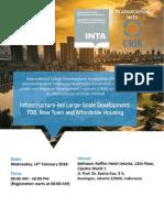 INTA International Seminar Jakarta 14022018
