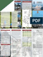 Revised Brochure - ToXOCON-12