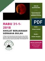 Newsletter Sholat Gerhana Bulan FIX2