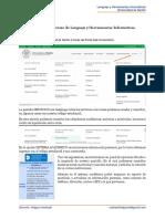 Servicios Portal Web