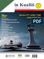 Buletin Kualiti IPQ Bil 7 Edisi 1 2017.