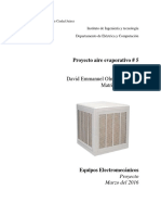 Aire Evaporativo David Olmos 5