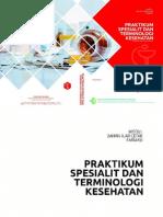 Praktikum Spesialis Dan Terminologi Kesehatan Komprehensif