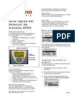 Apex Quick Start Guide_rec-f-58espanish