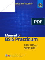 Practicum Manual