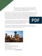 Bekasi Power Plant