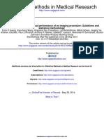 Huang Meta Analyses Stat Methods Med Res 2014 0962280214537394