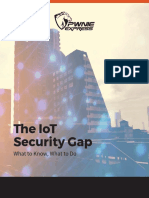 IoT Security Gap eBook V2