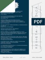 Revista Juridica da UFERSA - REJUR - v 2 n 3 2018