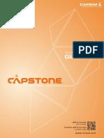 2014 Capstone Team Member Guide