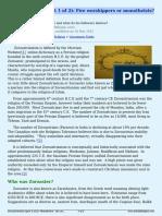 Zoroastrianism Complete From Part 1 to 2 5018 En