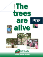 The Trees Are Alive - Tree Talk 2009