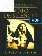 Black Veronica - Voto de silencio.epub