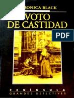 Black Veronica - Voto de castidad.epub