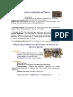 Ficha Informativa - Cesário Verde