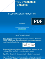 Lecture04 Control SystemsII Block Diagrams 2016