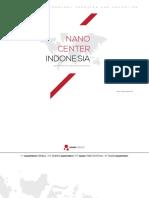 Nano Center Indonesia - Okt - 2016