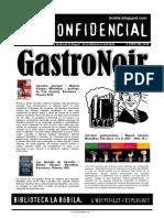 L'H Confidencial, especial 2018. GastroNoir