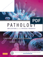 Pathology Implications for the Physical Therapist - Goodman, Catherine [SRG]