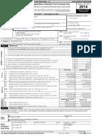 Woodmen Life 2014 Form 990- Page 13