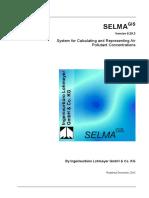 Manual Selma9