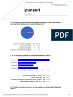 Chestionar Părinți-nivel...Zial - Formulare Google
