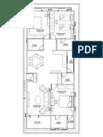 Furniture Layout Model