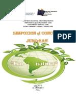 Proiect ECo Natura