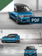 Suzuki Ignis India.pdf